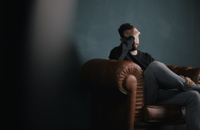Why you are strong for seeking mental health treatment. strong people seek therapy