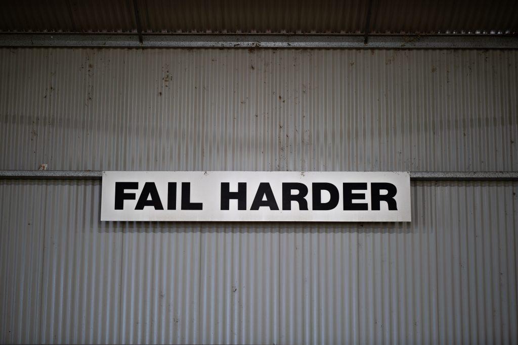 Why Do We Fail