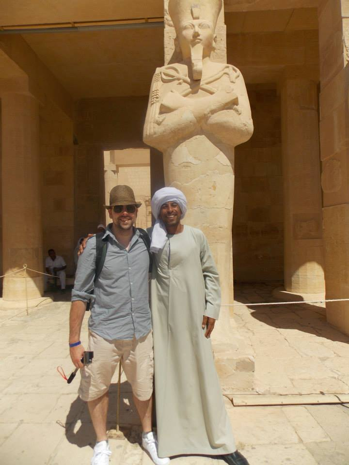 Is Having Money The True Symbol Of Success, no kindness is. egypt tourism