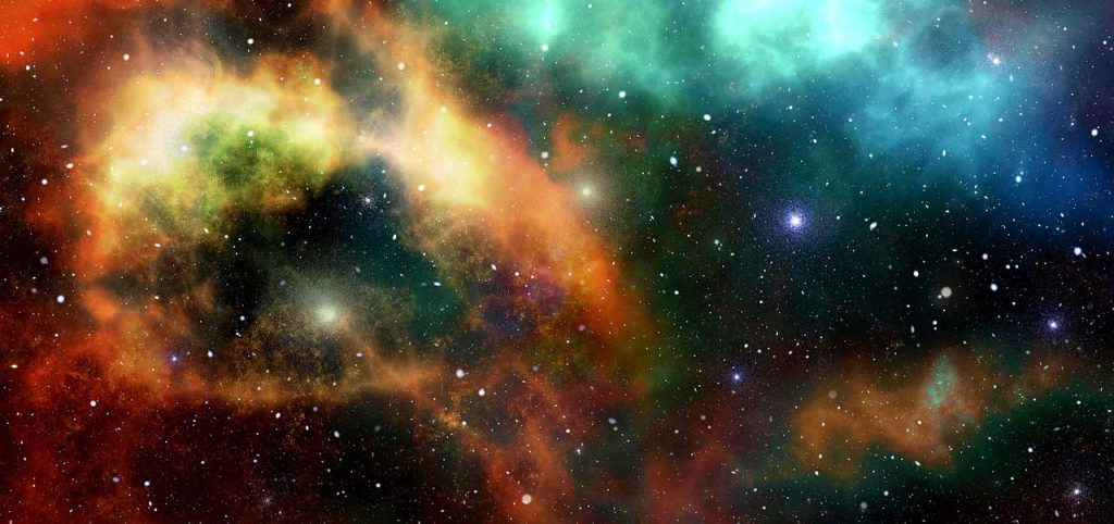 how big is your problem? Ask the universe