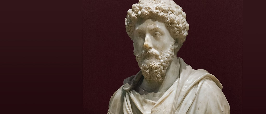 Marcus Aurelius followed Greek Stoicism. Strengthen your mind by seeking therapy