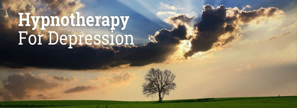 what is hypnotherapy explained. A picture of a tree to represent the subconscious mind