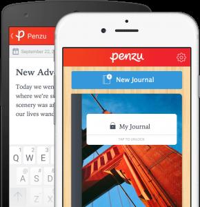 Penzu App