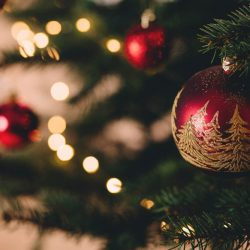 How To Get Through The Christmas Period in 10 Positive Ways