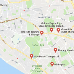 How To Add Your Therapy Practice To Google Maps & Why Bother?