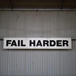 Why do we fail?